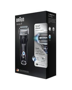 Braun Electric Shaver Series 7 (7840S)