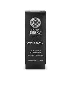 Natura Siberica Carviar Collagen Day Care Face Cream 30 ml