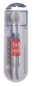 Sensodyne Toothbrush Gentle Care Soft 1+1 Free