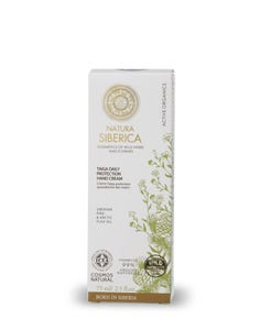 Natura Siberica Taiga Daily Protection Hand Cream 75 ml