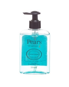Pears Hand Wash Soft & Fresh With Mint Extract 250 ml
