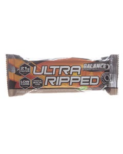 Balance Ultra Ripped Protein Bar Cookies & Cream 60 gm