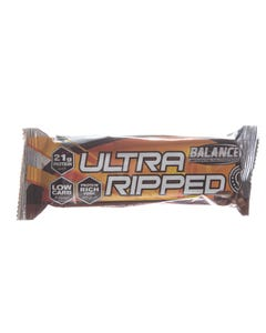 Balance Ultra Ripped Protein Bar Divine Chocolate 60 gm