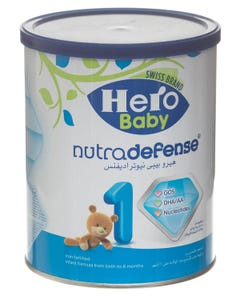 Hero Baby Nutradefense Milk Stage (1) 400 gm