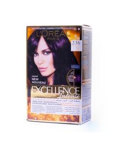 Excellence Cream Violet Black 2.16