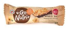 Vitalia Go Nutri Muesli Bar With Banana&Dark Chocolate 25 gm
