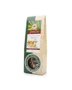 Vitalia Green tea with lemon grass & ginger 50 gm