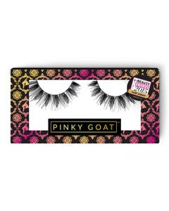 Pinky Goat Lash Glam Collection - Sabrina
