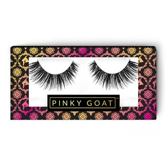 Pinky Goat Lash Glam Collection - Al Maha
