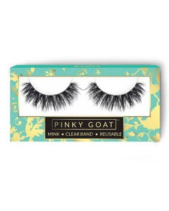 Pinky Goat 3D Mink Lashes - Ramia