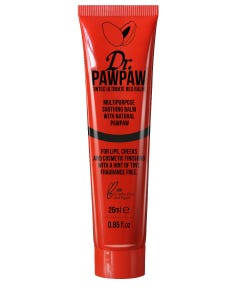 Dr.Pawpaw Tinted Ultimate Red Balm For Lips & Cheeks 25 ml