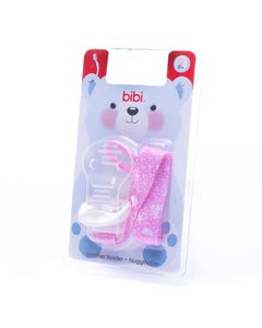 Bibi Soother Holder Mix