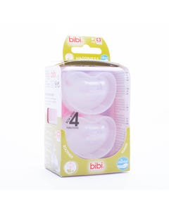 Bibi Soothers Happiness Densil 16+ Months - 2pcs