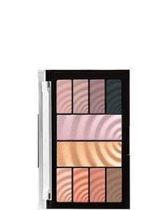 Maybelline Shadow + Highlight Palette Total Temptation