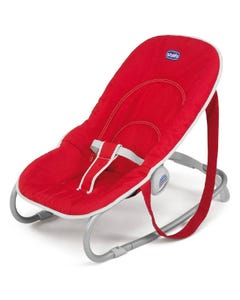 Chicco Easy Relax Bouncer Red