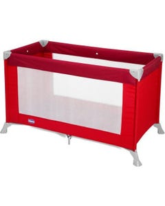 Chicco Goodnight Playard Red Passion