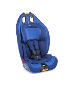 Chicco Gro Up 123 Baby Car Seat Power Blue