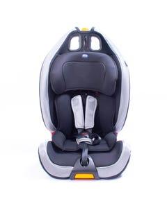 شيكو كرسي السيارة للأطفال جرو أب 123 سلفر