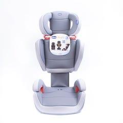 شيكو كرسي السيارة للأطفال 2-3 إليجنس نيو رصاصي