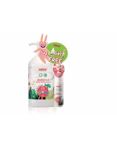 Farlin Baby Bottle Wash 700 ml + Free 100 ml bottle