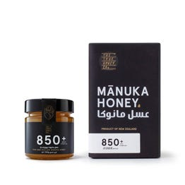 Manuka Truehoney MGO 850 - 250 gm