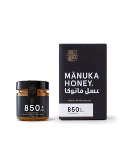 مانوكا عسل ترو-هوني +850 - 250 جم