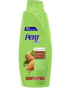 Pertplus Shampoo With Almond Oil For Long Hair 600 ml