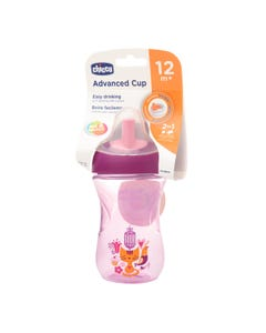 Chicco Advanced Cup Easy Drinking 12M+