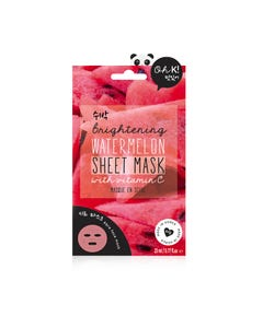 Oh K! Sheet Mask Watermelon With Vitamin C