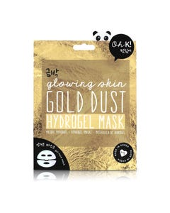 Oh K! Hydrogel Mask Gold Dust