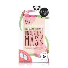 Oh K! Under Eye Mask Ginseng & Eucalyptus