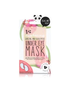 Oh K! Under Eye Mask Ginseng & Eucalyptus