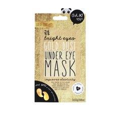 Oh K! Under Eye Mask Gold Dust