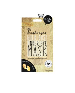 Oh K! Under Eye Mask Gold Dust