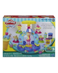 Play Doh Swirl & Scoop Ice Cream