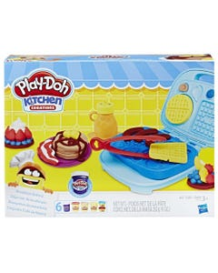 Play Doh Frost N Fun Cakes