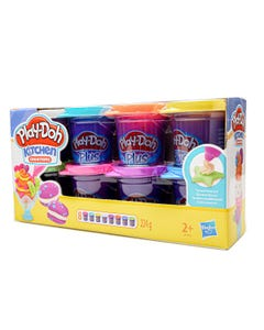 Play Doh Plus Variety Pack