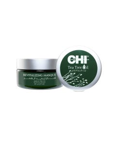 CHI Revitalizing Hair Mask With Tea Tree Oil 237 ml