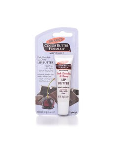 Palmers Lip Butter Dark Chocolate And Cherry 10 gm