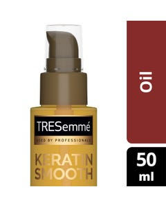 Tresemme Keratin Smooth Oil 50 ml