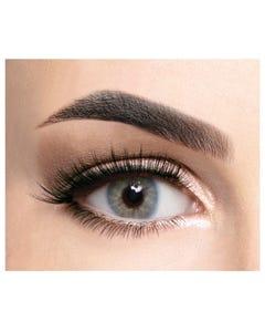 Beauteous Contact Lenses Exotic Blue