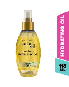 Ogx Kukui Oil Hydrating Oil 118 ml