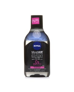 Nivea Make-up Remover Face, Eyes Micellair Expert 400 ml