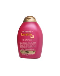 Ogx Keratin Oil Shampo 385 ml