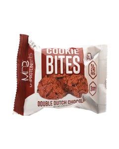 My Protein Cookie Bites Double Dutch Chocolate 72 gm