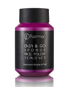 Flormar Easy & Go Nail Polish Remover