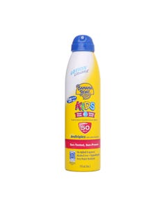 Banana Boat Kids Sunscreen Continous Spray SPF 50 - 175 ml
