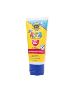 Banana Boat Sunscreen Lotion Kids SPF 50 - 90 ml