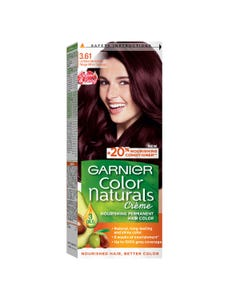Garnier Color Naturals Cream Berry 3.61 Luscious Blackberry