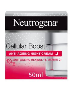 Neutrogena Cellular Boost Anti-Aging Night Cream  50 ml